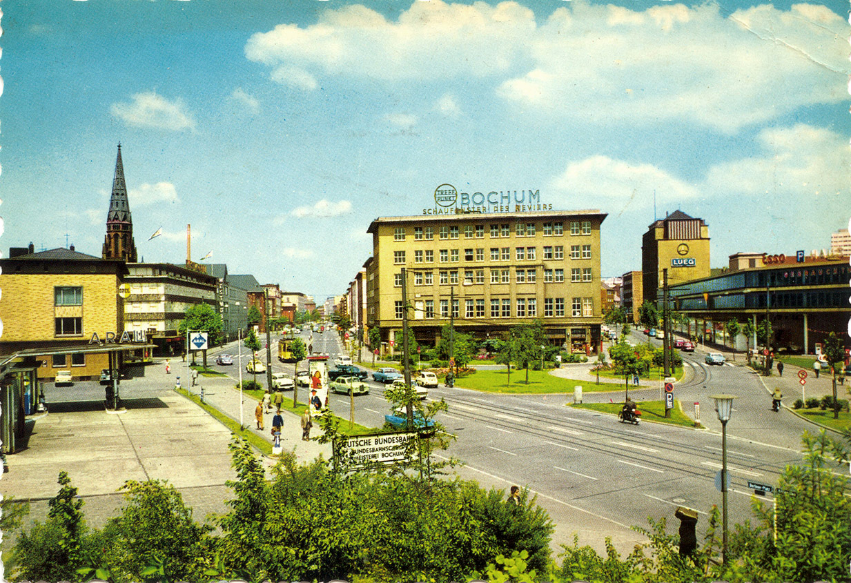 historisches bochumer ehrenfeld bilderserie katholikentagsbahnhof. Black Bedroom Furniture Sets. Home Design Ideas